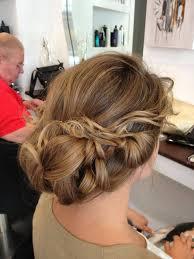 Hochsteckfrisurenen Vom Friseur by Friseur Mondsee Hair Revolution Frisuren Hochsteckfrisuren