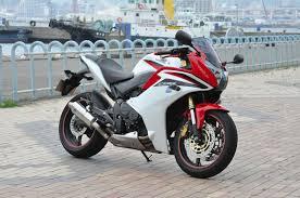 honda cbr600f honda cbr600f motorcycle news webike japan