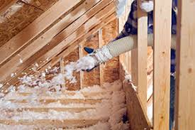 Cost Of Adding Basement To Existing House by 2017 Blown In Insulation Costs How Much To Install Blow In