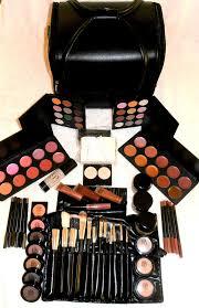 cheap makeup kits for makeup artists makeup artist kit basic startup mua students talc free paraben