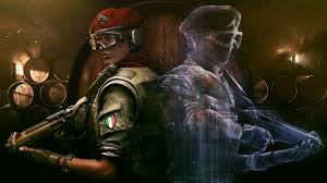look siege social a look into rainbow six siege s operators culture of gaming