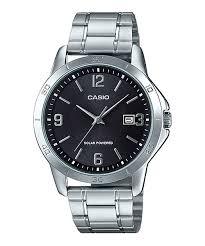 Jam Tangan Casio Mtp 3 jam tanpa baterai untuk pria paling direkomendasikan arlojinesia