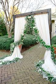 best 25 greenery garland ideas on pinterest wedding table floral garland ivory draping wedding ceremony ideas venue ships of the maritime sea museum