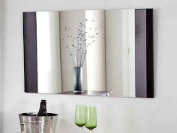 designer bathroom mirrors modern bathroom mirrors ikea design inspiration steam shower kit