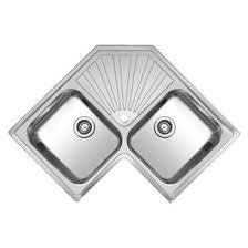 corner kitchen sinks space saving sinks tap warehouse