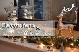 Decorating House For Christmas On A Budget Decorations For Christmas 2017 Erika Seol