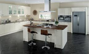 leighton gloss cream kitchen units u0026 cabinets magnet kitchens