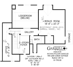cottage floor plans lake lodge cottage house plan cabin house plans