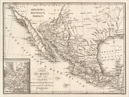 Map Of La Paz Mexico by Maps Old Cabo