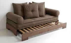 canap de repos banquette et lit de repos