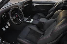 1969 Ford Mustang Interior 1965 Ford Mustang Interior Photo 119422314 Full Custom 1969