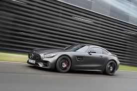 mercedes amg concept mercedes amg could celebrate its 50th anniversary with a gt for four