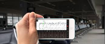 Write Music On Staff Paper Online Notion For Ios Presonus