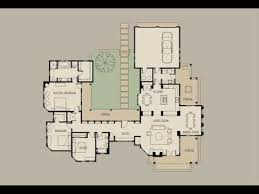 courtyard plans courtyard house plans designs ideas