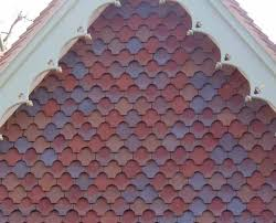 a gallery of vertical tiling with dreadnought tiles