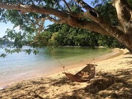 Schlafzimmerm El Italienisch Garden Bay Beach Resort El Nido Philippinen El Nido Booking Com