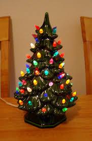 ceramic light up christmas tree light up christmas tree i had a white one like this