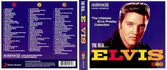 elvis cd info rca bmg ftd promotional cd import cd