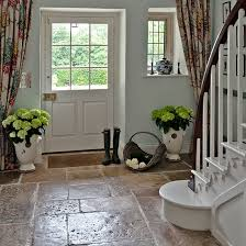 Hallway Flooring Ideas Ideal Home - House to home designs
