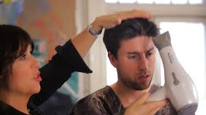 how to determine your best haircut howcast the best how to