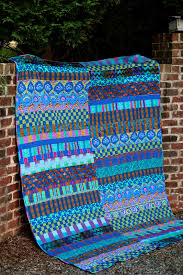 Kaffe Fassett Home Decor Fabric Freespirit Fabric Artisan By Kaffe Fassett For Freespirit