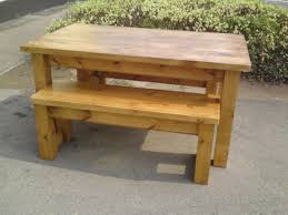 square and rectangular tables dining and kitchen tables pine