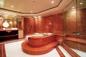 unbelievable modern bathroom interior designs design with dominant
