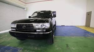 icon land cruiser fj80 1991 toyota land cruiser fj80 youtube