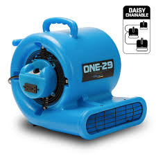 amazon com grey one 29 portable air mover carpet dryer 2900 cfm 3