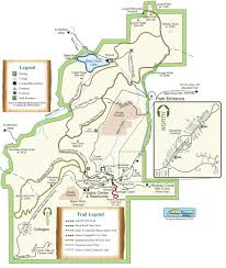 Ada Michigan Map by Black Rock Mountain State Park Find Campgrounds Near Mountain