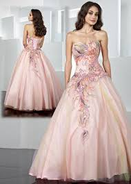 dresses for juniors prom tulle sweetheart embroidered bodice long