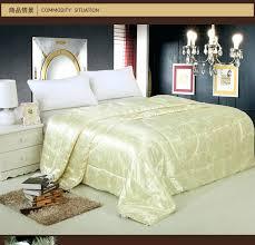 King Size Silk Comforter Chinese Silk Blanket Chinese Silk Comforter Cover Chinese Silk