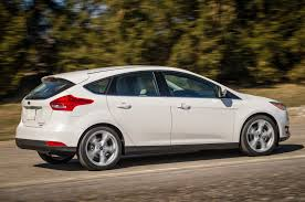 ford focus titanium silver 2015 ford focus titanium hatchback review