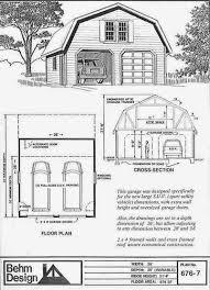 gambrel roof truss plans ibi isla
