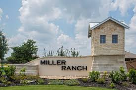 texas ranch homes new homes for sale in san antonio tx miller ranch community by