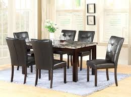 marble dining room set marble dining table set for transformative look