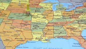 synonym for map easy way to learn all 50 states and their capitals synonym