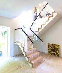 simple staircase designs apartments simple stair railing ideas