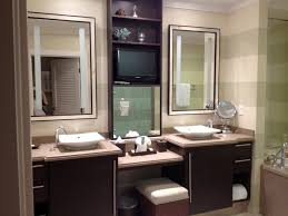 Types Of Bathroom Vanities by Remodeling A Bathroom Vanity With Makeup Counter Design Free