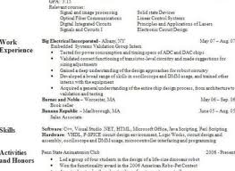 Good Resume Example For High by Easy Resume Sample Easy Resume Template Basic Resume Template 51