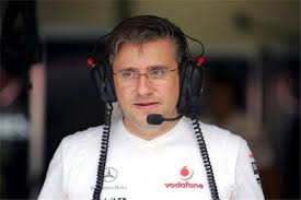 pat fry formula one pat fry leaves team mclaren to join