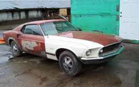 mustang project cars for sale mustang restoration do it yourself readers showcase your project