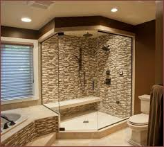 Home Depot Bathroom Design Best 25 Shower Units Ideas On Pinterest Corner With Regard To Walk