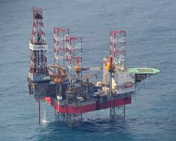 japan protests over radar on chinese exploration rig in east china