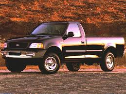 1999 ford truck 1999 ford f 250 information