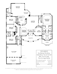 Florida Floor Plans Stonebrook Estates Floor Plans And Community Profile