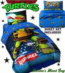 Teenage Mutant Ninja Turtles Twin Bed Set by Teenage Mutant Ninja Turtles Twin Bedding Set Spillo Caves