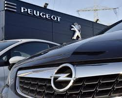 opel vauxhall peugeot buying opel is good for iran financial tribune