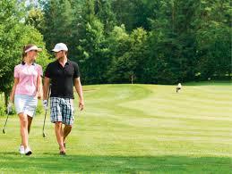 golfing in münster