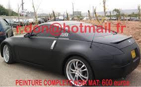 Nissan Gtr 350z - nissan gtr covering hauts de seine covering hauts de seine mat